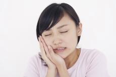 歯茎が痛い・歯がぐらぐらする